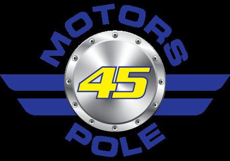 logo Motors Pole 45