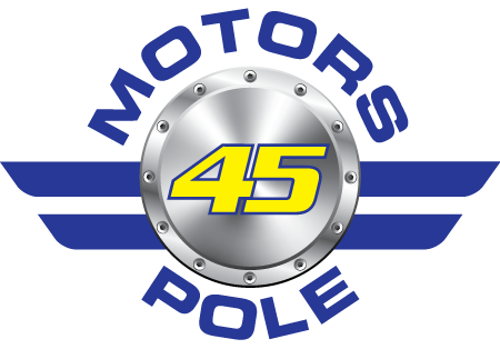 logo Motors Pole 45